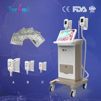 China Professional hot sale cryo fat freezing slimming machine wholesale
