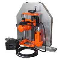 China 220V Automatic Wall Cutter KCY-520 wholesale