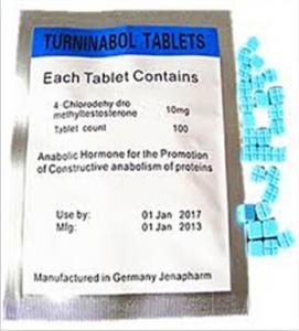 China 4-Chlorodehy dromethyl testosterone Injectable Anabolic Steroids pills wholesale