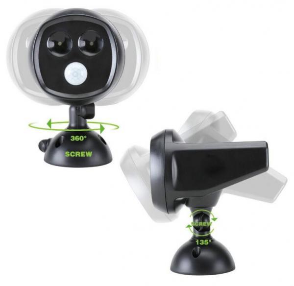 Outdoor Light Sensor Images