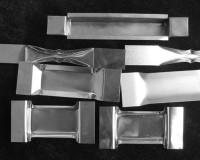China price for Molybdenum boat, molybdenum crucible on sale