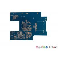 China Fr 4 Tg170 General PCB Board , Custom Made Circuit Boards For Medical Apparatus on sale