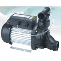 China 600W / 0.8HP 115V Hydromassage Bathtub Pump With Thermal Protection wholesale