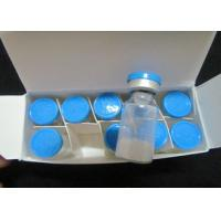 China Anabolic HGH 100iu Natural Human Growth Hormone Steroid For Bodybuilding wholesale