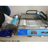 China Table top SMT Chip Mounter 29 Feeders 2 Heads SMD LED Pick and Place Machine CHMT36 wholesale