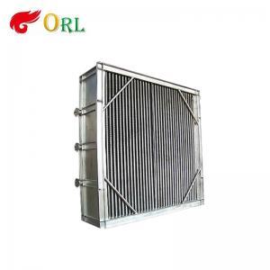 Buy cheap Tipo aço da placa de liga do Preheater de ar da caldeira, economia de energia da from wholesalers
