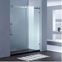 China High Quality Frameless Shower Screen on sale