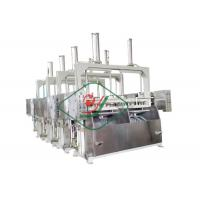 China Semi Automatic Pulp Molding Equipment for Egg Tray Production Line wholesale