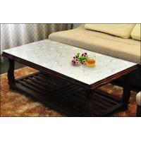 China Modern Decorative Custom Clear Table Protector Pad , Fire Resistant wholesale