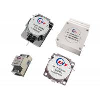 Buy cheap RF microwave Drop in Isolator ,Low VSWR Low Insertion Loss RF Drop in isolator from wholesalers