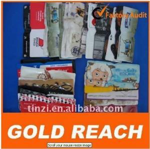 China Travel Card Wallet wholesale