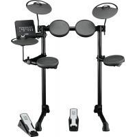 yamaha dtx450k electronic drum set ln