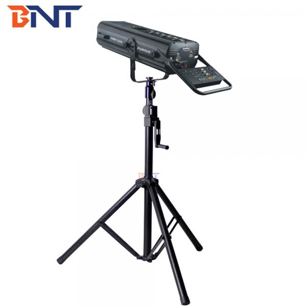 Quality high quality rotary joint with aluminum alloy mechanism Hand chasing light stand for sale