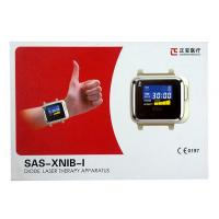 China Health low level laser therapy devices with AAA battery Electric power supply on sale