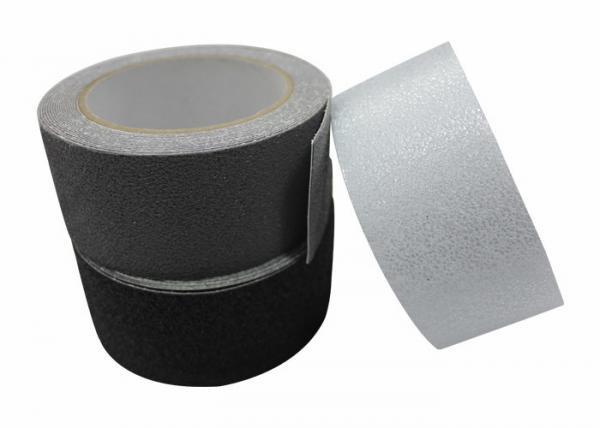 Quality PEVA Rubber Non Skid Shower Tape , Chemical Corrosion Safety Anti Slip Tape for sale