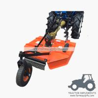 3.5RCM - 3Point Tractor Mounted Rotary Cut Mower with PTO shaft driven CE Approved