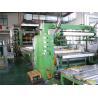 China ポリ塩化ビニールのLeatheroid別の幅のための高速自動4つのロール カレンダー機械 wholesale