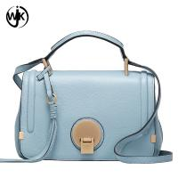 China December latest bag guangzhou women leather messenger bag with New process tassels italian shoes and bag set on sale