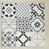 China Anti - Slip Decorative Ceramic Tile For Supermarkets And Lobbies wholesale