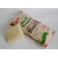 China Double Dragon Vermicelli Noodleshot in plastic bags / Sachet 100g , 250g , 500g wholesale