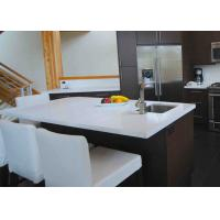 China Scandinavian Granite Effect Worktops For Kitchens Honed Surface Finished wholesale