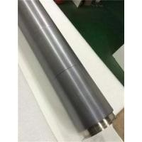 China 99.95% purity Nb sputtering target Niobium target with good price  RO4200, RO4210, Nb-Alloy wholesale