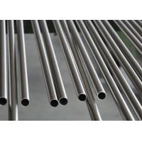 China TP410 410S Ferritic Stainless Steel Tube Smooth Surface For Heat Exchanger wholesale