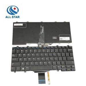 China DELL Latitude Laptop US English Keyboard Backlit E7250 E5450 E7470 7250 E7450 on sale