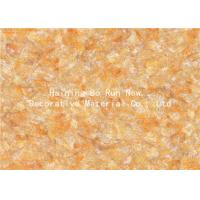 China Heat Transfer Foil Marble Adhesive Film Sheet For PVC Surface wholesale