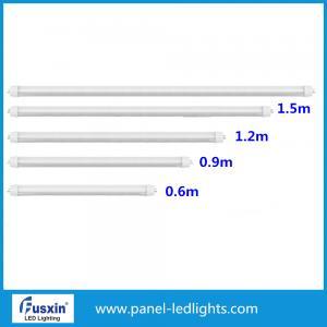 Buy cheap T5 9W 900Lumen Waterproof Led Tube Lights , 2ft Led Tube Light For Reception Room from wholesalers