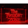 China China Manufacturer Custom Logo The Twilight Zone LED Neon Light Sign Display wholesale