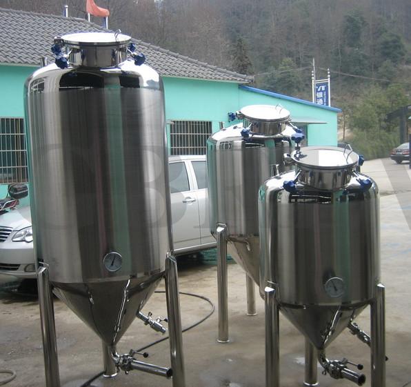 machine brewery