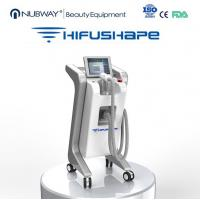 China CE approval medical HIFUSHAPE HIFU slimming machine for sale wholesale