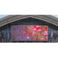 China 320X160  P20 LED Module Outdoor LED Display Screen 2500 Dots High Resolution wholesale
