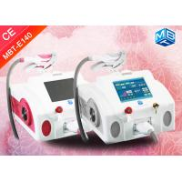 5 in 1 IPL multifunctional machine hair removal  &  E Light Hair Removal