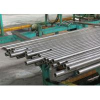 China ST35 / ST45 / ST55 Mild Carbon Cold Drawn Seamless Steel Pipe For Engineering Machinery wholesale