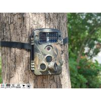 2.36 Inch LCD Screen Hunting Trail Cameras , Game Hunting Camera