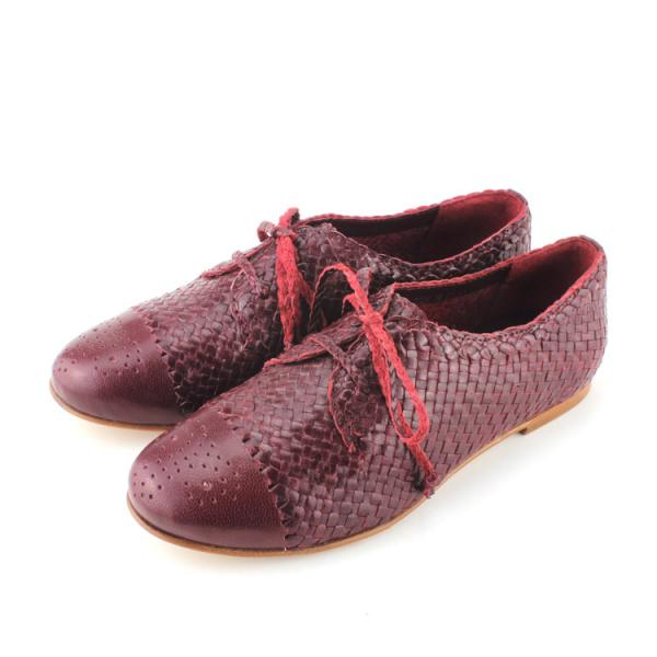 2015 new fashion dress flat shoes for women