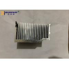 China CNC Heat Sink Aluminum Profiles OEM High Strength Oxidation Resistance wholesale
