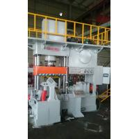 China Full-automatic Elbow Making Machine with Servo System and PLC Centralized Control wholesale