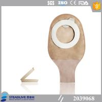 China Two Pieces Colostomy Bag Care For Ostomy Person wholesale