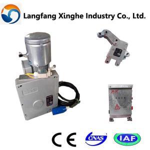 China zlp800 800kg  380v/415v suspended platform/ gondola lift /cleaning cradle wholesale