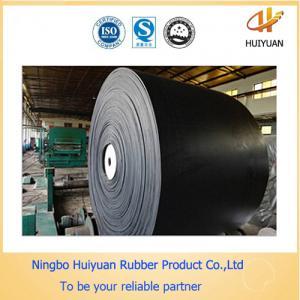 High Strength and Durability Nylon Mining Rubber Belt (NN100-NN500)