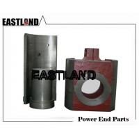 China National 12P160 Mud Pump Power End Crosshead with Guides Made in China wholesale