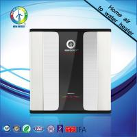 China popular design home use air source water heater mini system heat pump wholesale
