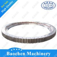 China VLI301455N crossed roller slewing ring bearing for sale wholesale