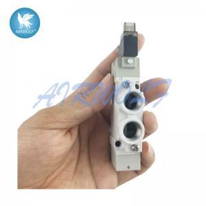 Quality SMC SY7120-02 mini solenoid valve 220VAC 24VDC type normal standard size valve for sale