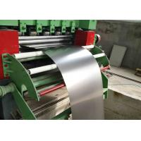 China GR2 Pure Titanium Coil Sheet 1.5MMT With Bright Surface Good Corrosion Resistance on sale