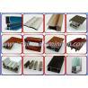 China Decorative Aluminum Window Profile , 6063-T5 Aluminum Window Frame Material wholesale