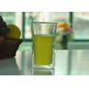 Espresso borosilicate glass coffee mugs , borosilicate drinking glasses 410ml 14oz